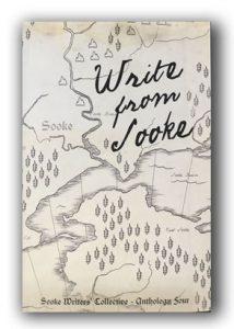 Write from Sooke