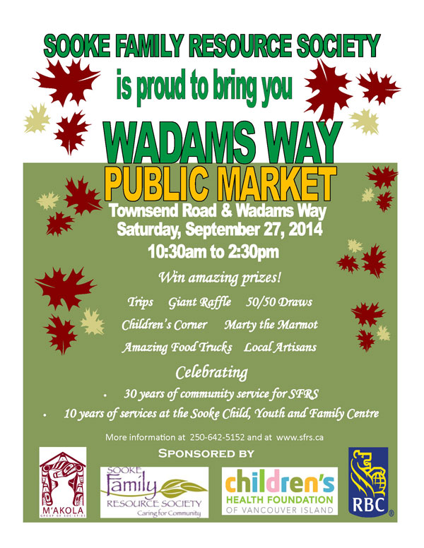 Wadams Way Market