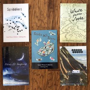 5 anthologies